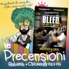 Pillole di PRECENSIONI • Bleed - Più forte del destino