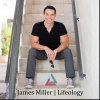 James Miller | Lifeology - Self-made choices: Guest - Elizabeth O'Keefe