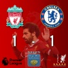 Liverpool v Chelsea - Match Review