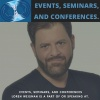 Events, Seminars and Conferences.