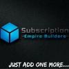 Subscription Empire Builders