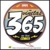 1/2-V365 EN GRAPAS Entrevista a Samuel Ramos 30/11/17