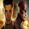 Flash: 1°, 2° e 3° temporadas.