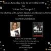 VFC 2.0 Welcomes Advocate Marnie Grundman