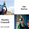 A Conversation with Dustin Connell & Ott DeFoe Plus Steve Camp & Captain Dale Wilson