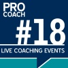 PC 018: How To Organize And Run Live Coaching Events