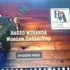 Disco Novita' Malinsky-In onda su Radio Miranda alle ore 8.05-10.05-13.05-15.05-18.05-20.05-22.05