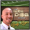 TheRudeDogShow with Rudy Reyes