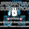 Supernatural Substation Shows