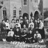 Korean Evangelicals: The University Bible Fellowship Saves America