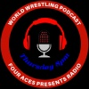 World Wrestling Podcast Episode #16 (Happy BDay Cole and much more)