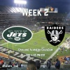 The Jets Zone: Week 2 Preview (Jets at Raiders)