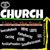 Church!  Draw A Line In The Sand