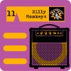 El Amply 11 - Billy Monkeys