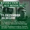 Revolution auf Sendung #002 - 11. Dezember 2017