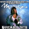 Replicon Radio 11/20/17- Marz