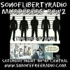 #sonoflibertyradio Ep 28 - Murderers' Row 2 the 2nd Offense