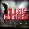 Music & Mayhem 10/7/2017