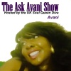THE ASK AVANI SHOW Sep 23 2017 Show 74 Is being, or wanting to be, in the music and ent industry all it's supposedly cracked up to be
