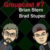 #11 (Brian Stern)