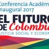 CONFERENCIA: EL FUTURO DE COLOMBIA
