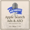 Search Ads and App Store Optimization