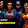 Episode #101: BOF's JUSTICE LEAGUE Review Podcast