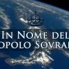 IL GENERALE PAPPALARDO , IN NOME DEL POPOLO SOVRANO, con Pierangelo Spazzoli e Valeria Gentili