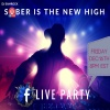 SOBER IS THE NEW HIGH with DJ SAMROCK