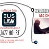 """Jazz House Reloaded - Jazz Summer - Sibusiso Mashiloane """"Mash"""""""