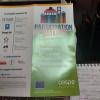(Live 12.05.17)Participation Matters - Cursul De Participare Activa La Viata Civica Italiana -in Direct De La Florenta Cu Miruna Cajvaneanu