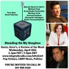 Micheal Vega, Alexander Rodriguez, & Marlene Forte are Standing on my Soapbox!!