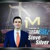 Found Of TheLegaBlitz.com @TheLegalBlitz Steve Silver