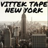 Vittek Tape New York