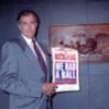 Remembering Sportswriter And NPR Commentator Frank Deford