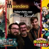 Intervista a Pannofino - Attacco dei Giganti e My Hero Academia- WauMerendero 3x21