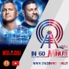 PODCAST: IN 60 MINUTI Speciale PreShow WWE Hell in a Cell 2017