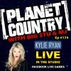 #174 - Kylie Ryan live in the studio