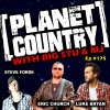 #175 - Steve Forde, Eric Church & Luke Bryan