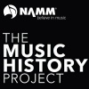 """NAMM's """"The Music History Project"""""""