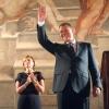 Vizita presedintelui Iohannis in Italia