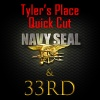 Quick Cut:  Veteran's Day 2017- 33rd Degree Navy Seal