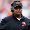 Cincinnati Bengals Head Coach Marvin Lewis Interview