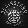 Brainstorm Radio #2 The 4 year anniversary episode