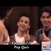 BMR 220: Pop Quiz