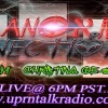 Paranormal Connections Radio Show  Oct 16 2017  Napa Valley Wildfires  & Haunted House Tours