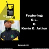 The Showlab Producer Podcast Episode 28 With Kevin Arthur