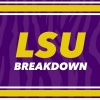 LSU Breakdown