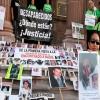 Ley en materia de Desaparición Forzada