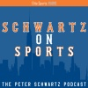 Schwartz on Sports Podcast: New York Lizards Paul Rabil Drops By